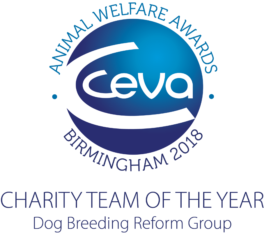 CEVA Charity Team of the Year 2018